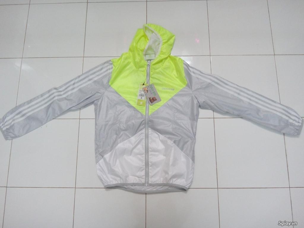 Áo khoác Adidas & Nike , Nón NY, LA A's (hàng nhập nhé các bạn) - 12