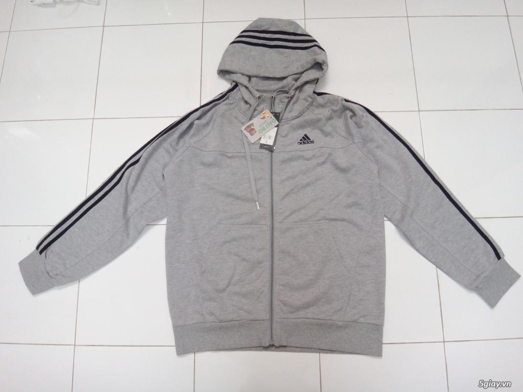 Áo khoác Adidas & Nike , Nón NY, LA A's (hàng nhập nhé các bạn) - 14