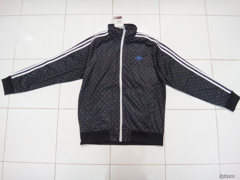 Áo khoác Adidas & Nike , Nón NY, LA A's (hàng nhập nhé các bạn) - 13