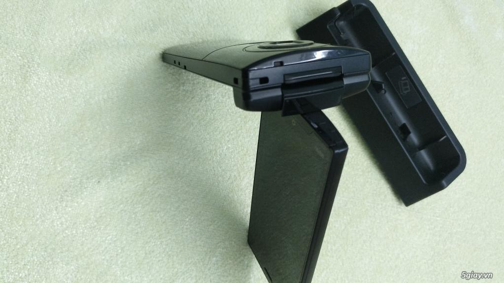 Sharp 007sh nắp gập japan - 3