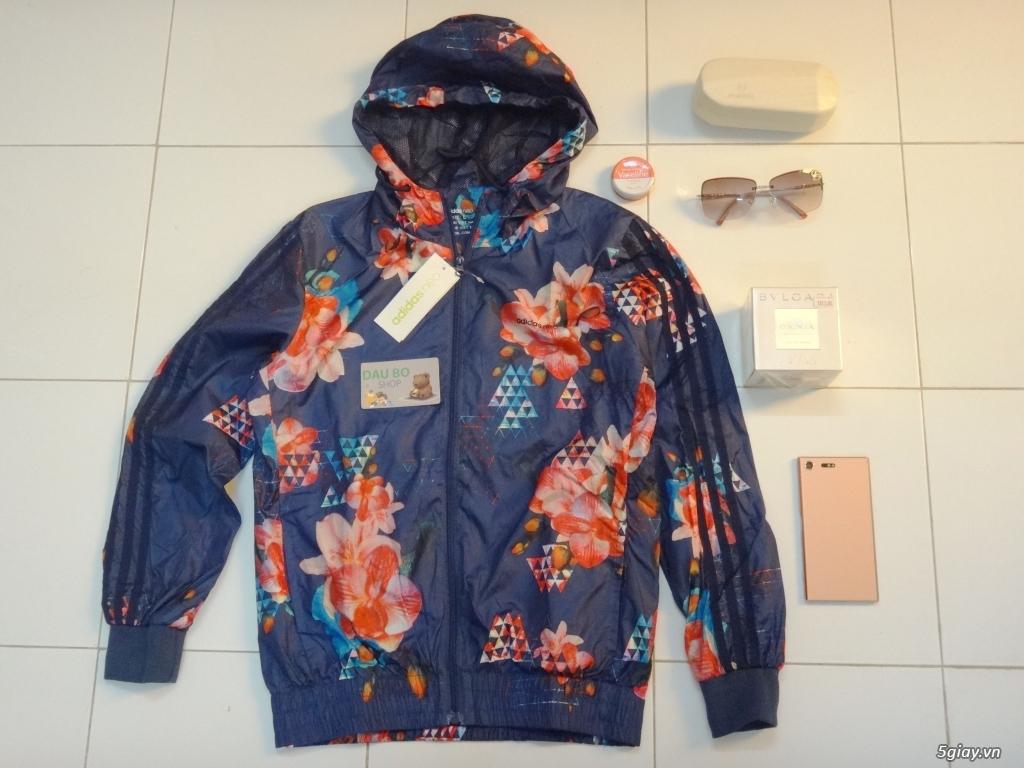 Áo khoác Adidas & Nike , Nón NY, LA A's (hàng nhập nhé các bạn) - 3