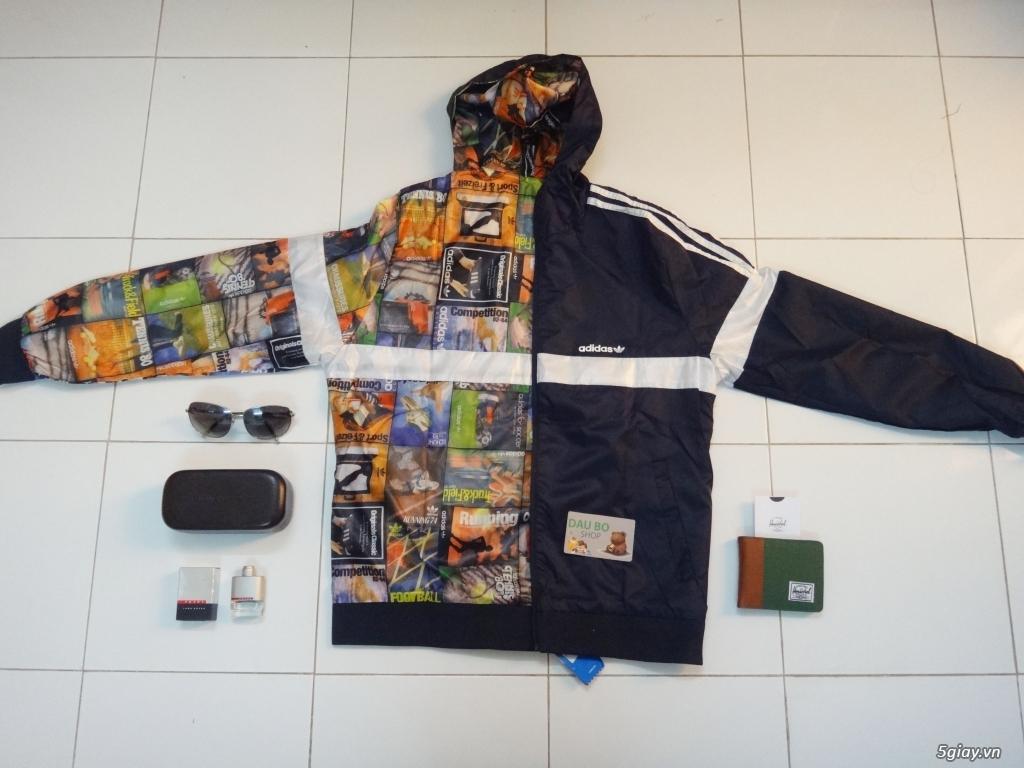 Áo khoác Adidas & Nike , Nón NY, LA A's (hàng nhập nhé các bạn) - 8