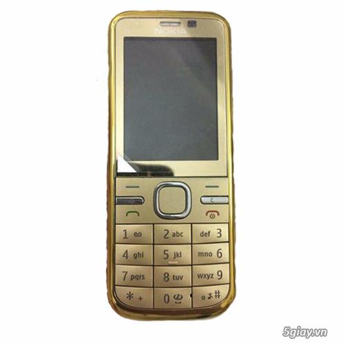 Điện thoại phổ thông Nokia chính hãng - 4