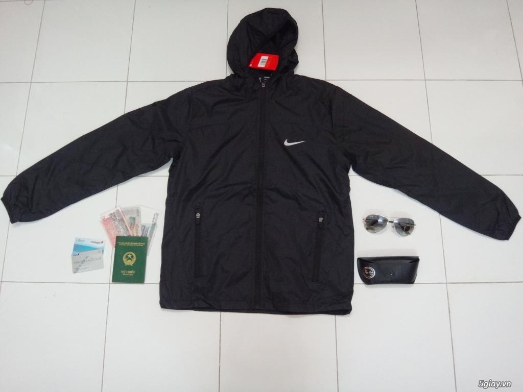 Áo khoác Adidas & Nike , Nón NY, LA A's (hàng nhập nhé các bạn) - 5