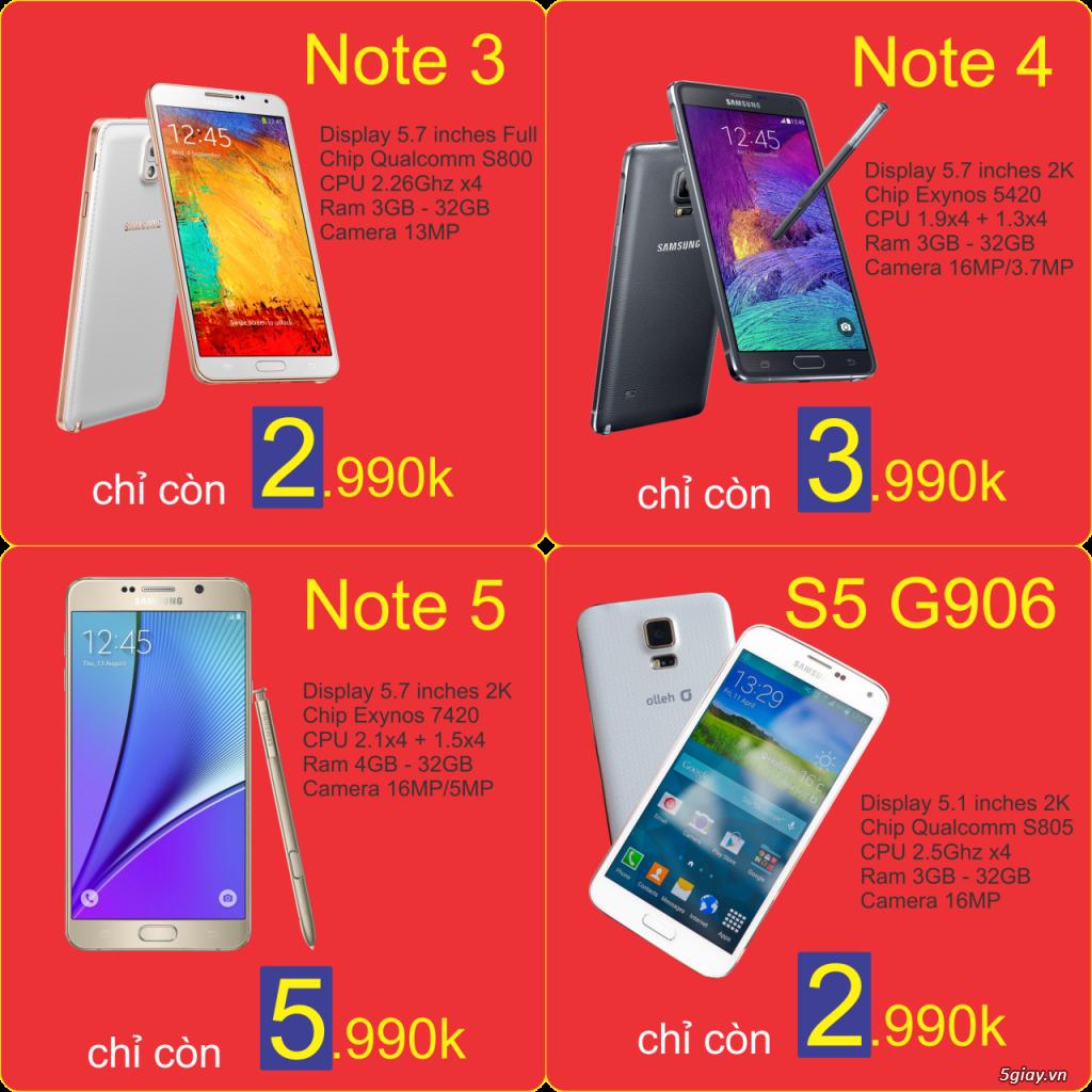 ◄Ánh Long Shop► Chuyên Smartphone Chính Hãng/Xách Tay VN-Korea chính gốc , chỉ bán hàng ZIN*** - 1
