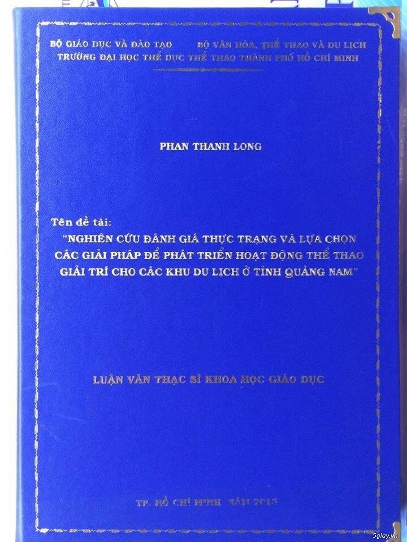 Thiết kế in ấn, photocopy Thời Đại - giá cực rẻ tại Sài Gòn - 2