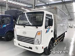 xe tải Deahan 2.4 tấn tại hải phòng