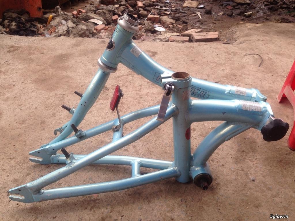 Kho xe đạp khủng cho mọi người! - 31