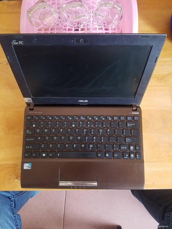 Asus Eee PC 1005P - 2