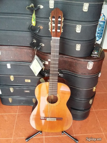 Guitar Tây Ban Nha - 4