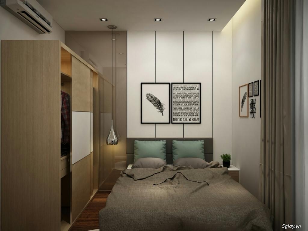 Nội Thất Phố - Nhận thiết kế nội thất Nhà phố, Căn hộ, Biệt thự - 12