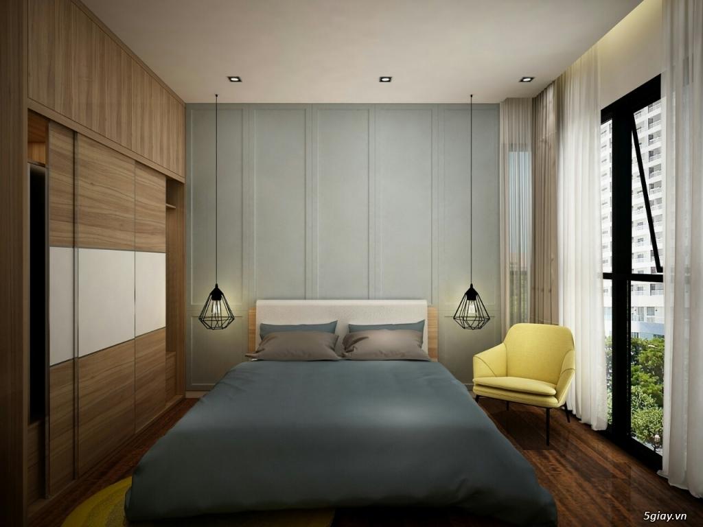 Nội Thất Phố - Nhận thiết kế nội thất Nhà phố, Căn hộ, Biệt thự - 11