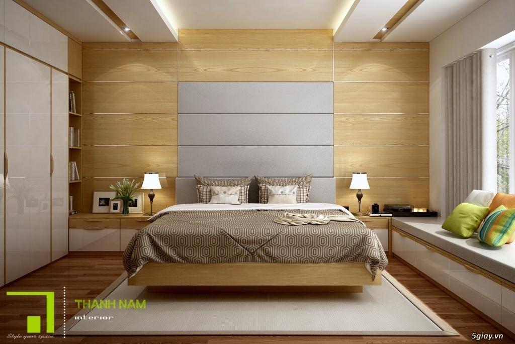 Nội Thất Phố - Nhận thiết kế nội thất Nhà phố, Căn hộ, Biệt thự - 7