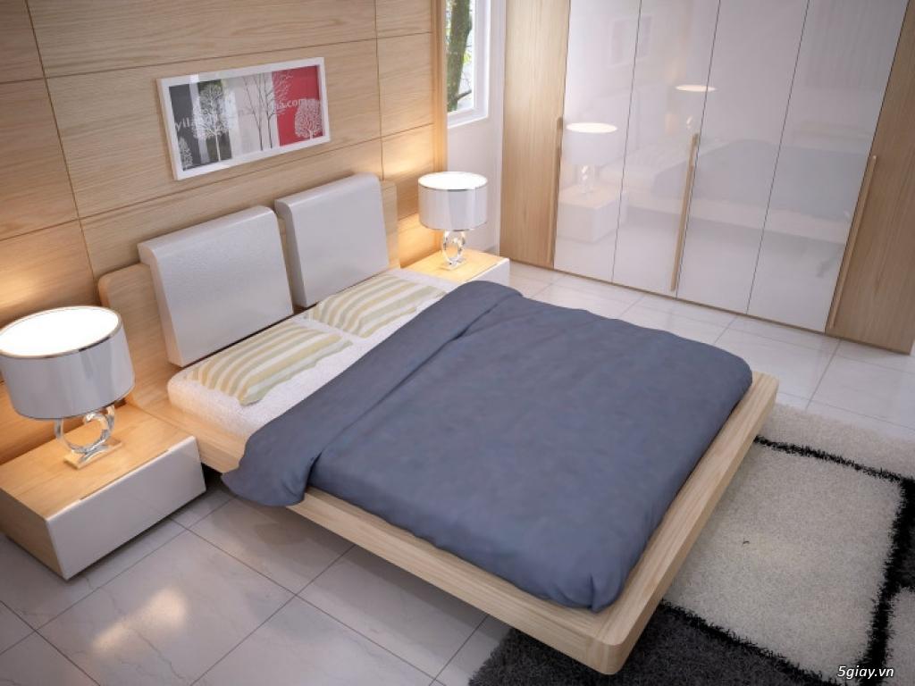 Nội Thất Phố - Nhận thiết kế nội thất Nhà phố, Căn hộ, Biệt thự - 10