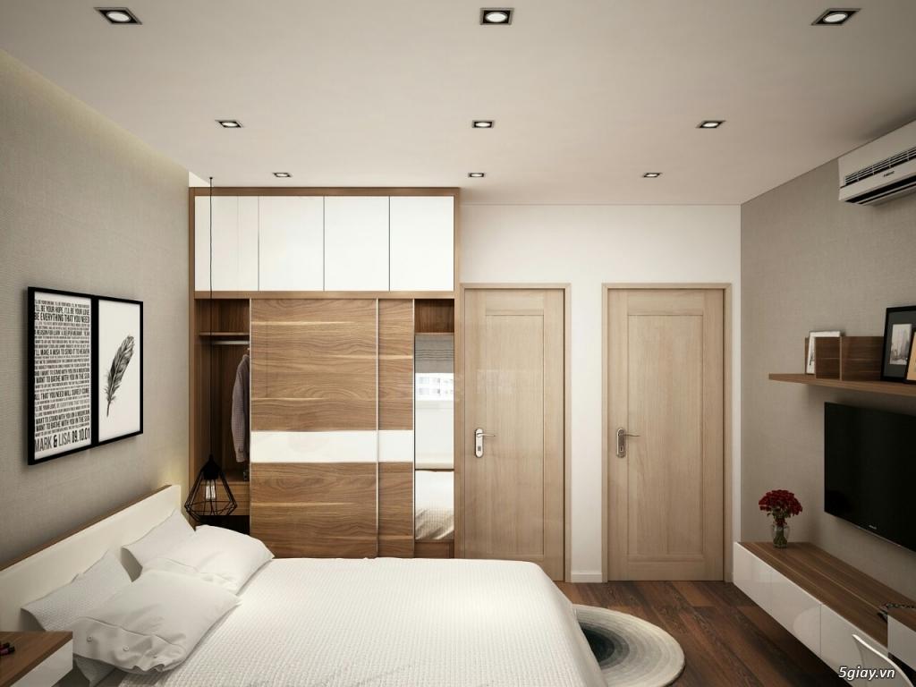 Nội Thất Phố - Nhận thiết kế nội thất Nhà phố, Căn hộ, Biệt thự - 13