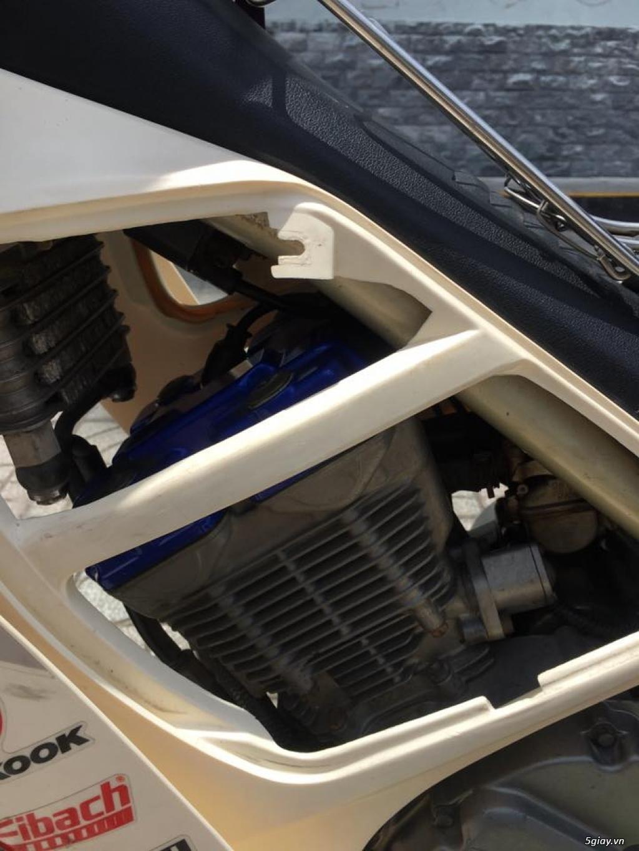 Fx 125cc Xe Nhật Chính chủ sang tên1 nốt nhạc - 6