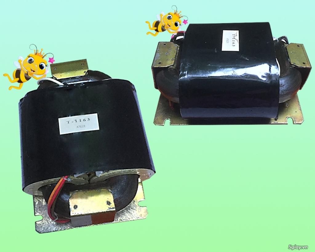 Biến áp cách ly , thùng biến áp cách ly, lọc điện - 8