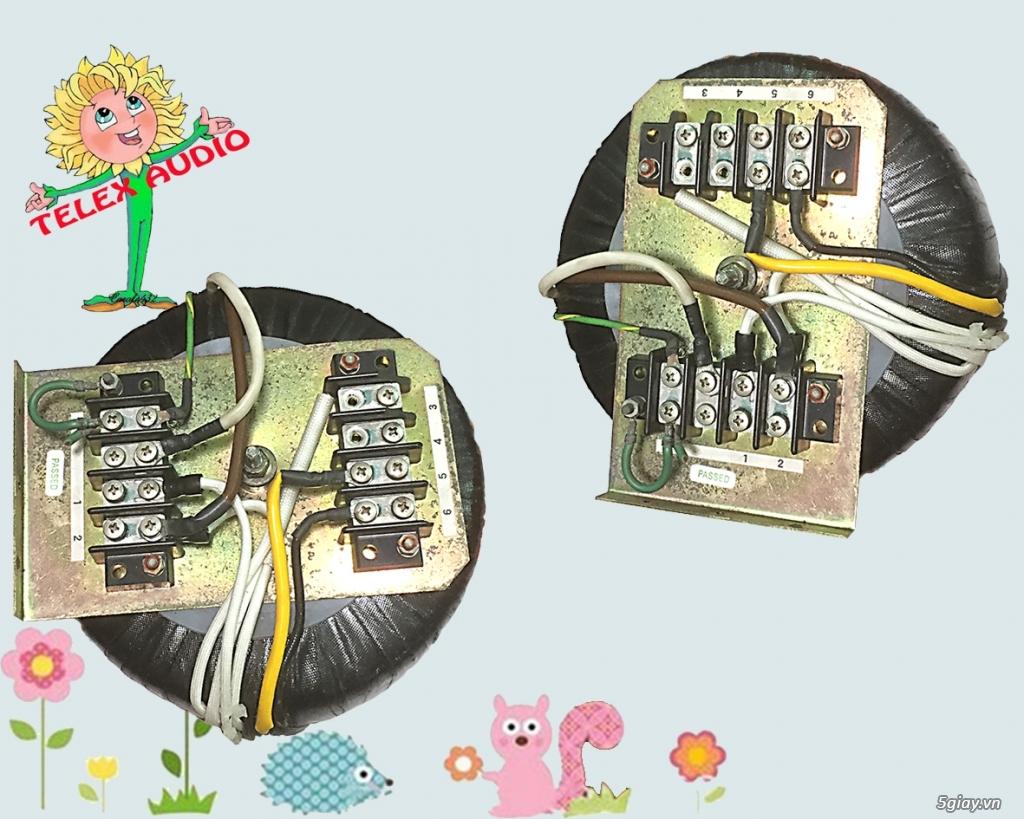 Biến áp cách ly , thùng biến áp cách ly, lọc điện - 7