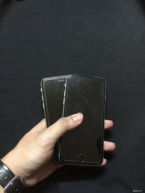 Iphone 6 Gray 64Gb Quốc Tế - 1