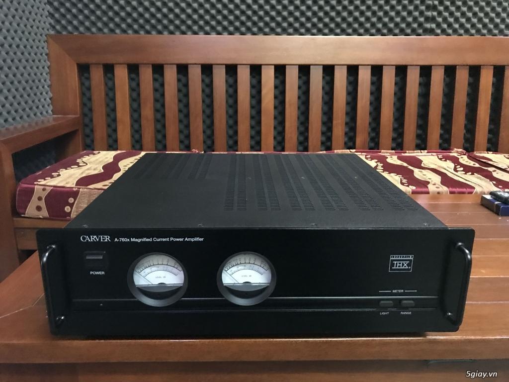 Khanh Audio  Hàng Xách Tay Từ Mỹ  - 38