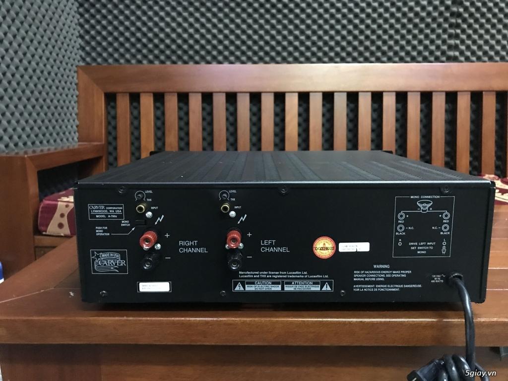 Khanh Audio  Hàng Xách Tay Từ Mỹ  - 40