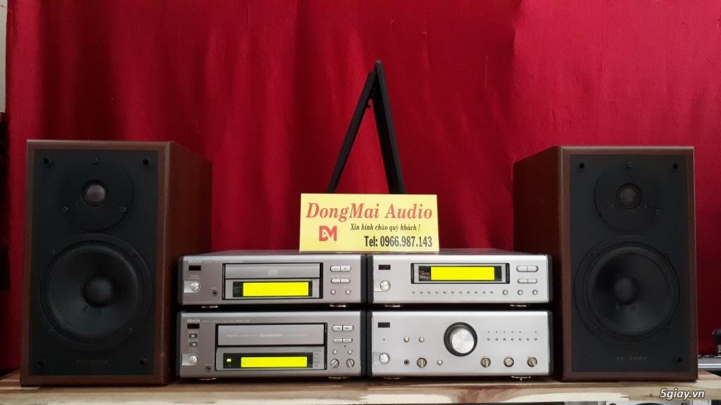 HCM -ĐồngMai Audio Chuyên dàn âm thanh nội địa Nhật hàng bãi - 15