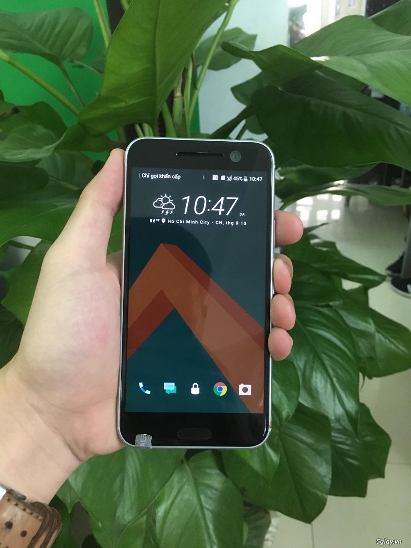HTC M10 zin chỉ 5.2 - 4
