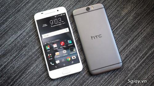 HTC M10 zin chỉ 5.2 - 13