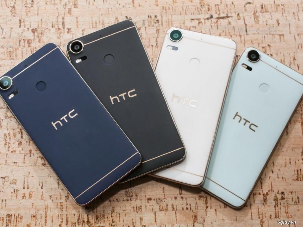 HTC M10 zin chỉ 5.2 - 14