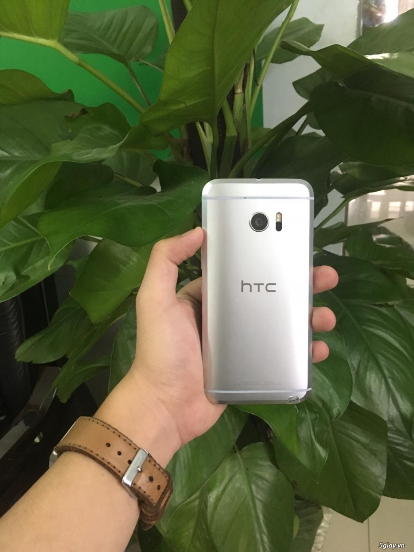 HTC M10 zin chỉ 5.2 - 2