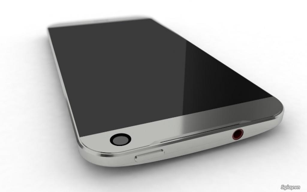 HTC M10 zin chỉ 5.2 - 11