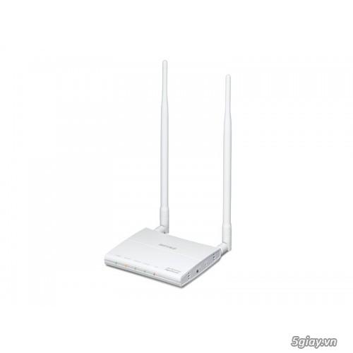 [YUNUtech] ROUTER WIFI BUFFALO WCR-HP-G300