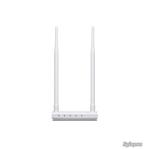 [YUNUtech] ROUTER WIFI BUFFALO WCR-HP-G300 - 2