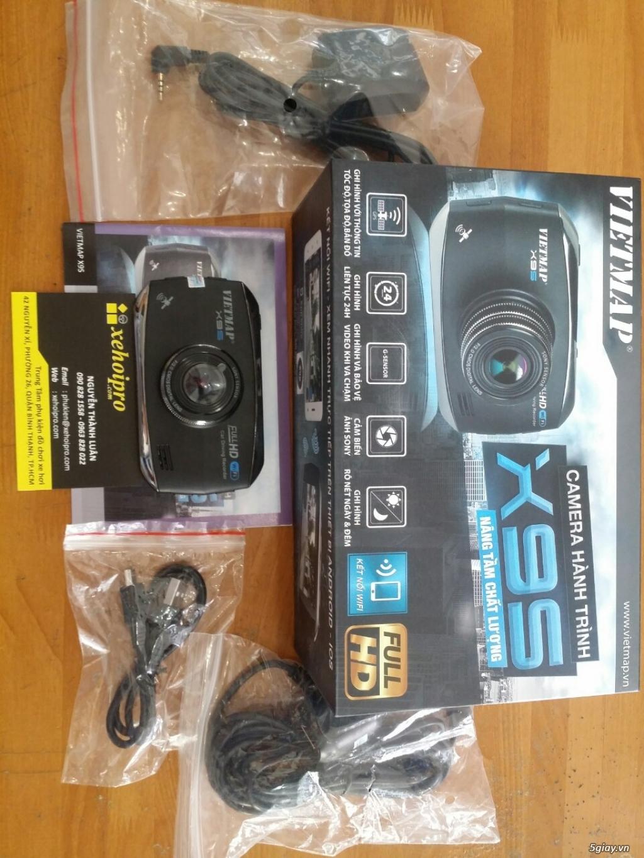 Camera hành trình Vietmap X9S - 10