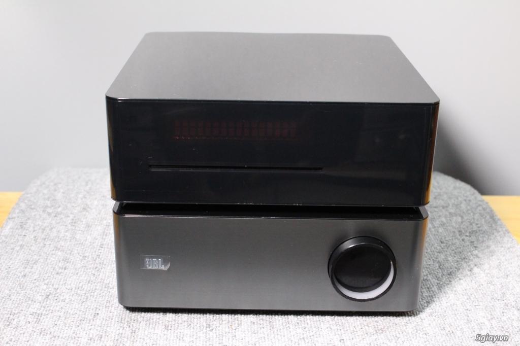 Máy nghe nhạc MINI Nhật đủ các hiệu: Denon, Onkyo, Pioneer, Sony, Sansui, Kenwood - 4