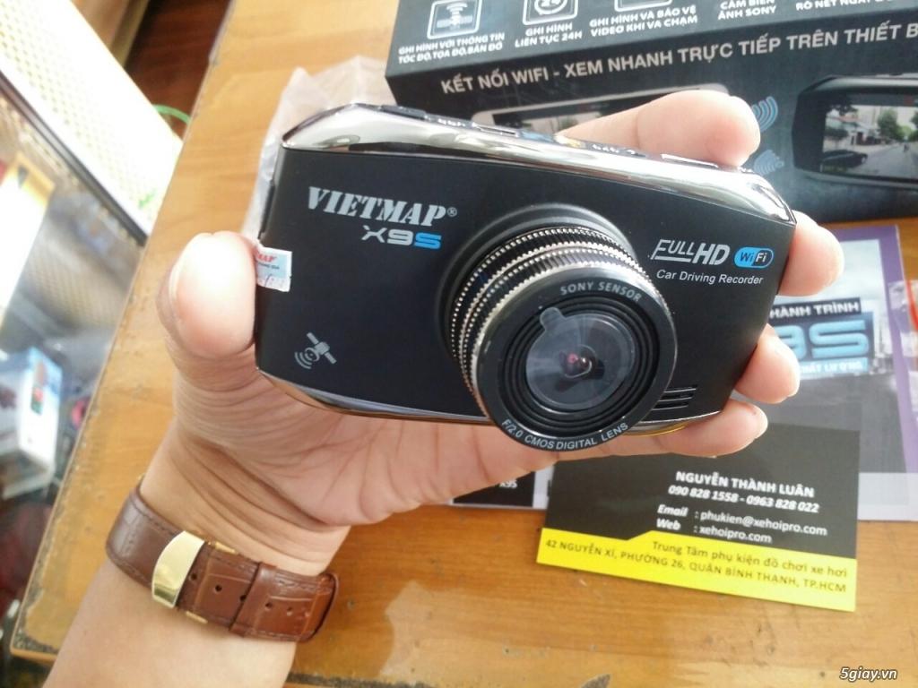 Camera hành trình Vietmap X9S - 6