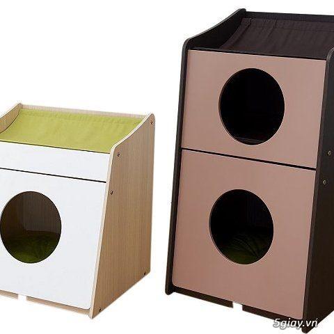 Nhà cho Mèo tiện dụng - 2