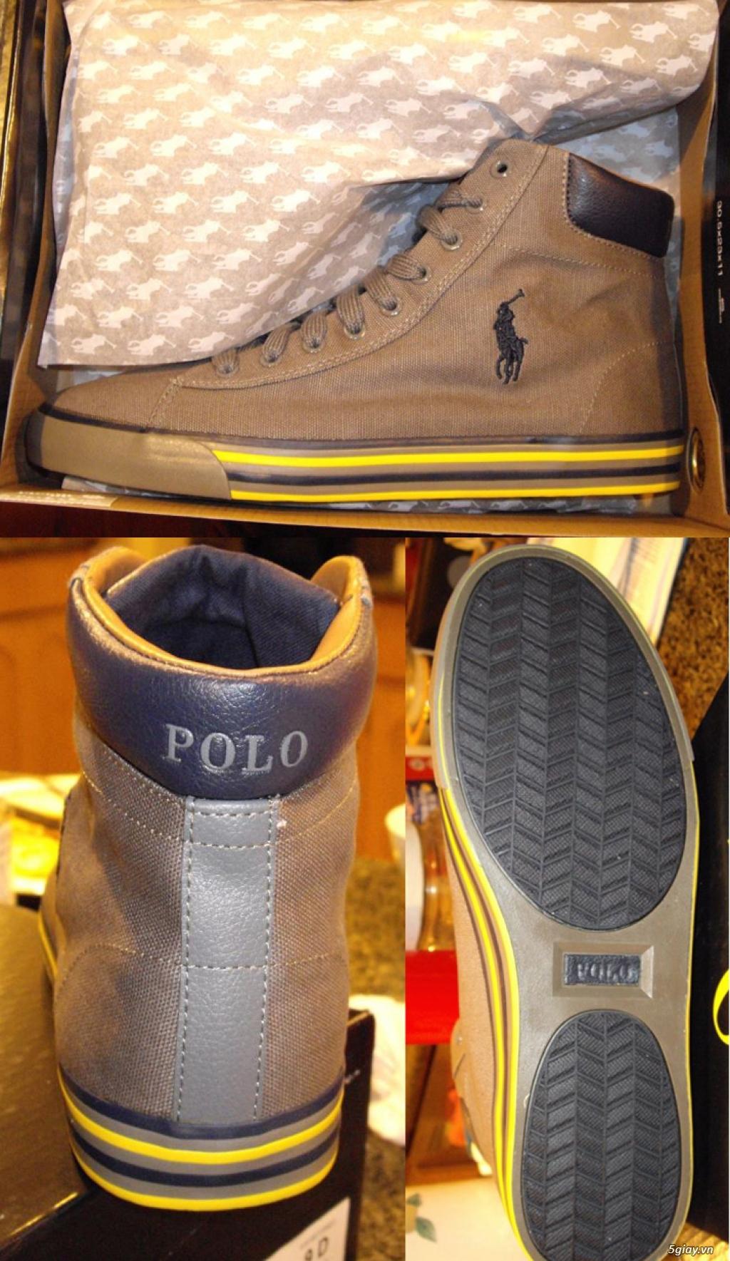 Mình xách/gửi giày Nike, Skechers, Reebok, Polo, Converse, v.v. từ Mỹ. - 53