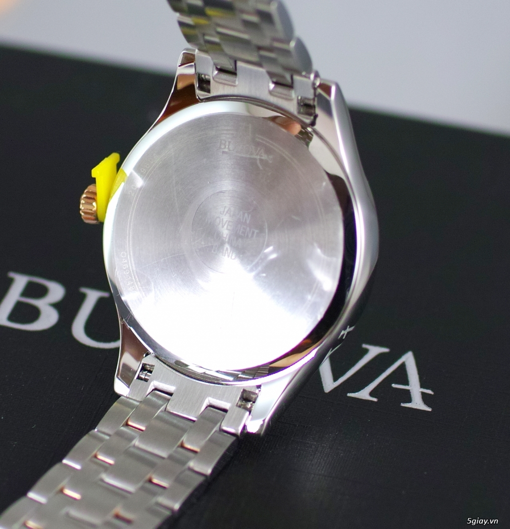 Đồng hồ nữ xách tay chính hãng Seiko,Bulova,Hamilton,MontBlanc,MK,.. - 21