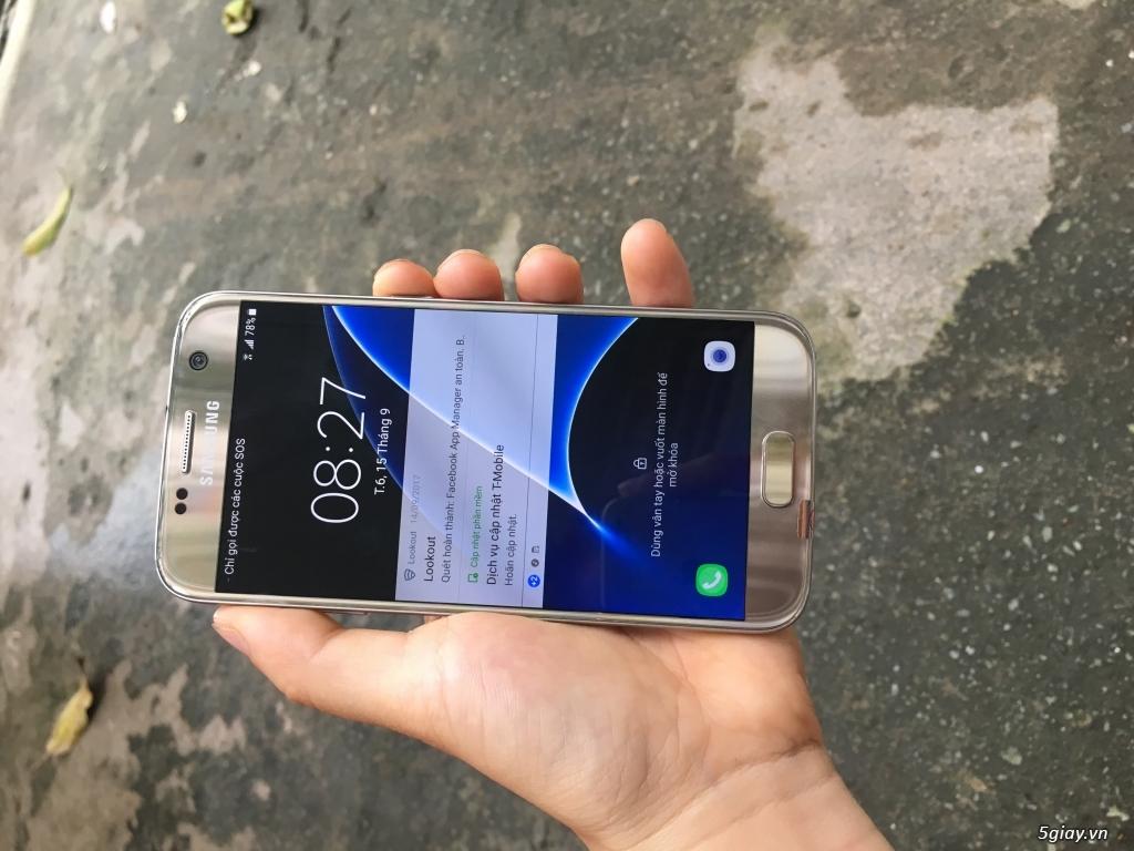 Cần Bán : Samsung Galaxy S6 Mỹ 99%