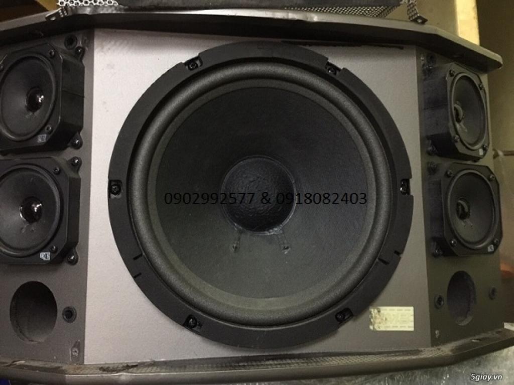 Karaoke chuyên nghiệp main crest audio USA âm thanh đỉnh cao Mỹ, pwer crown bose onseire ....giá tốt - 23