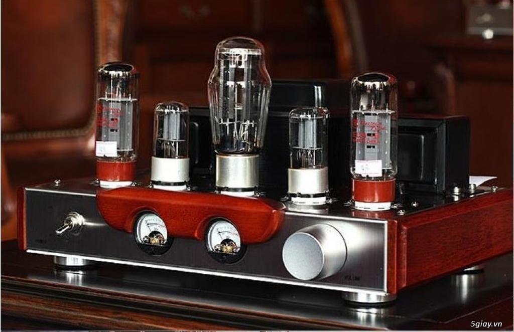 Ampli đèn EL34 SE - 2
