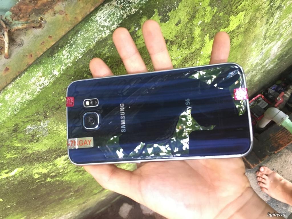 Cần Bán : Samsung Galaxy S6 Mỹ 99% - 3