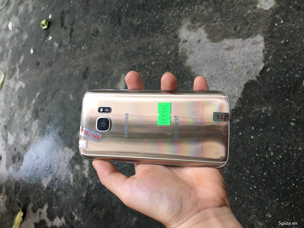 Cần Bán : Samsung Galaxy S6 Mỹ 99% - 1