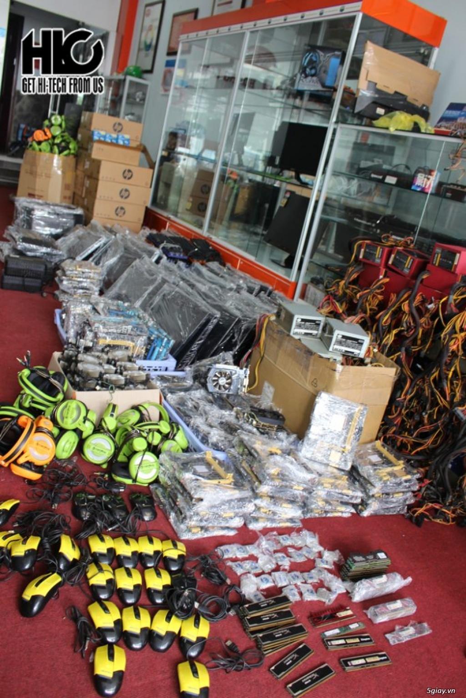 50 BỘ G3250/ ASUS H81/ Ram 8G Gskill (4gx2)/ ASUS R7250/ Cooler master 350w/LG 24 giá chỉ 5800k/bộ - 12