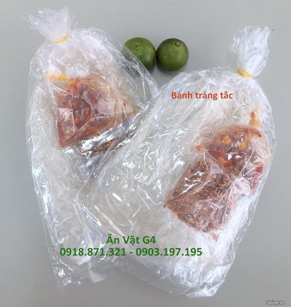 Bánh tráng & muối tôm Tây Ninh - 20