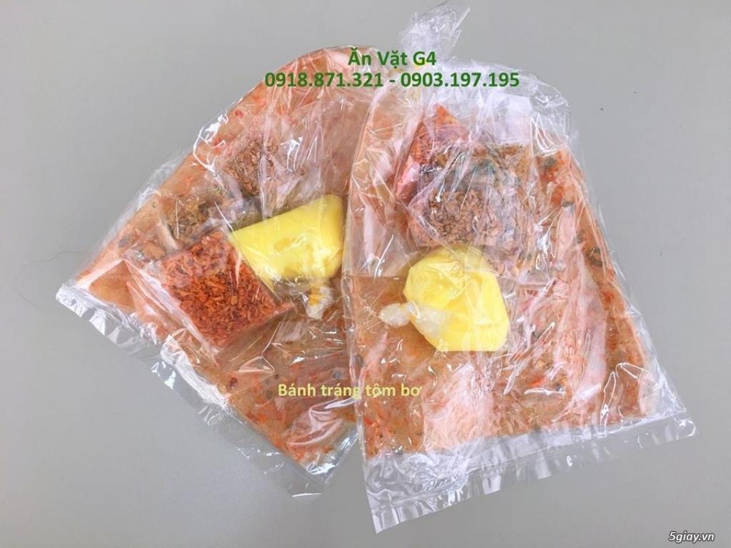 Bánh tráng & muối tôm Tây Ninh - 17