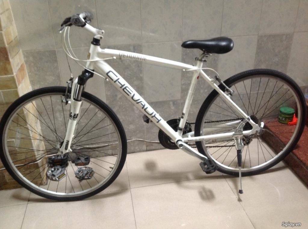 Xe đạp hàng bãi lấy từ Cam - 17