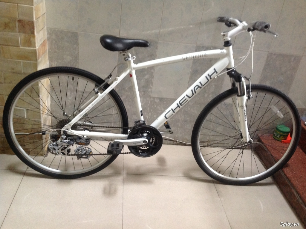 Xe đạp hàng bãi lấy từ Cam - 16