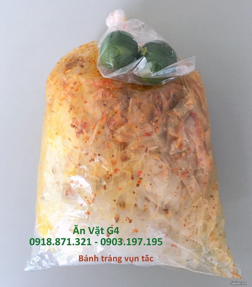 Bánh tráng & muối tôm Tây Ninh - 29